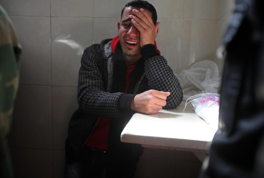 ХАМАС помилует израильских шпионов