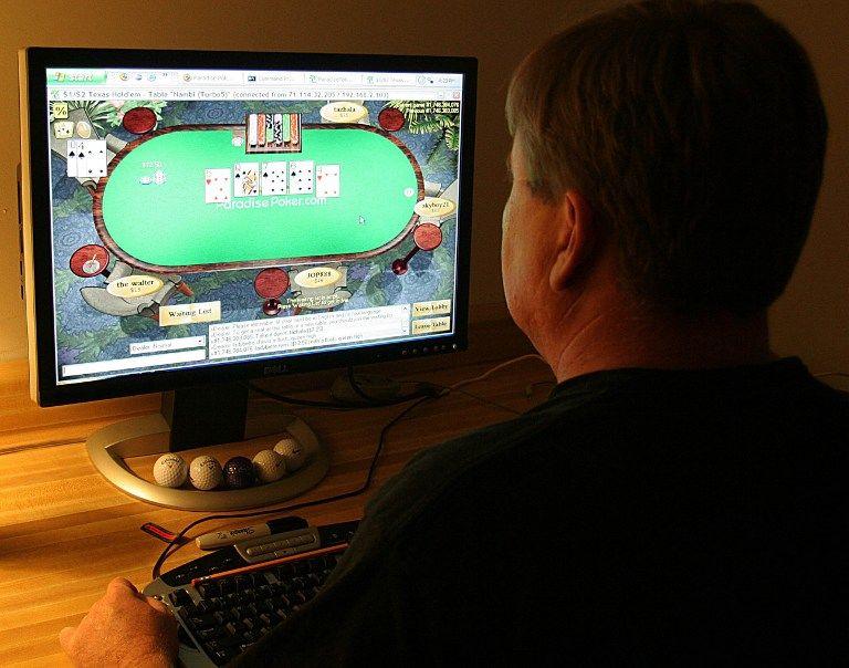 Бывший мэр Сан-Диего спустила миллиард в казино