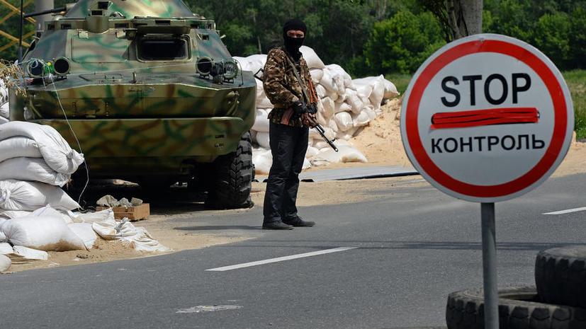 Западные СМИ узнают правду о происходящем на Украине