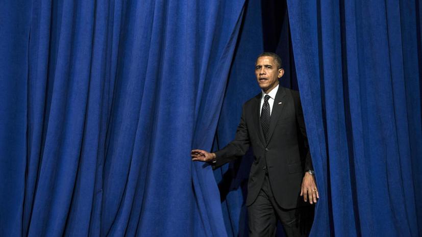 Возведение бюста Обамы повлекло за собой коррупционный скандал в США