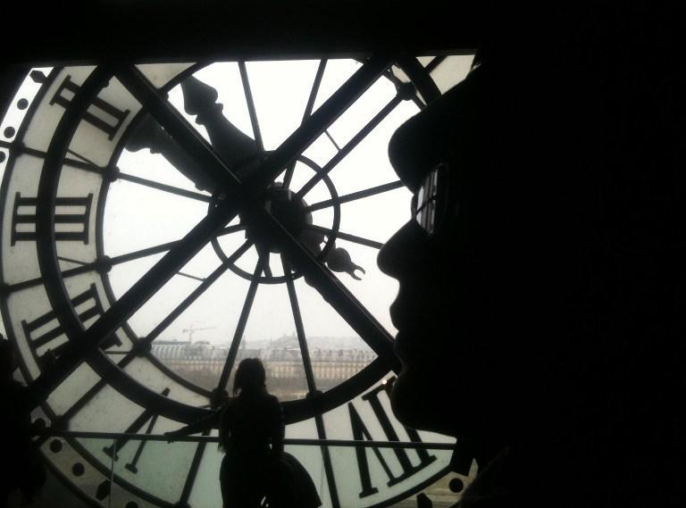 Клиническая депрессия связана с нарушением «биологических часов»