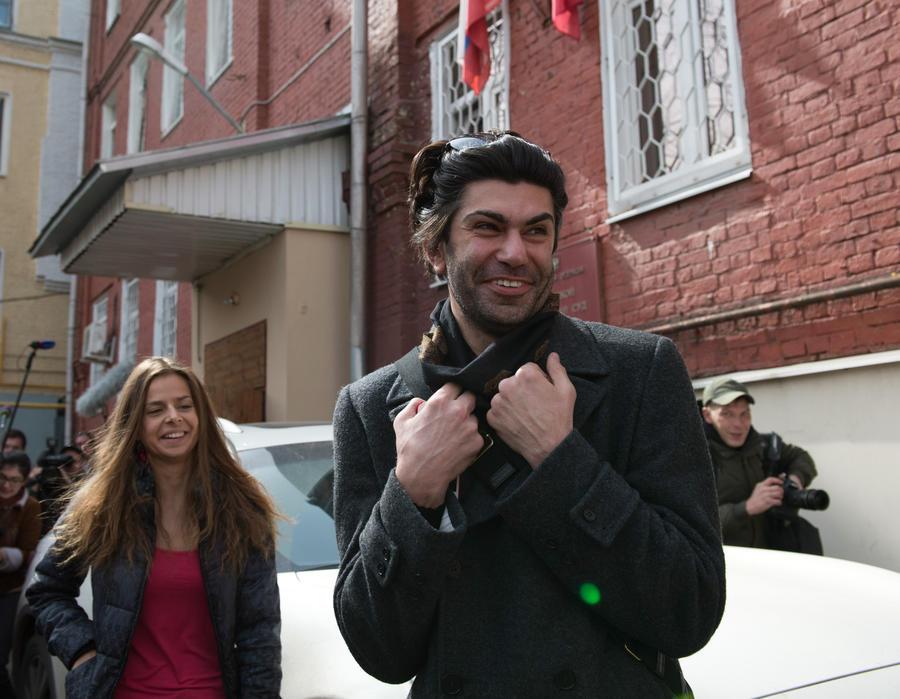 Николай Цискаридзе получил выговор на работе за участие в шоу на ТВ