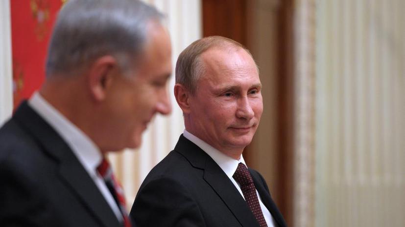 Из России с любовью: что дарил мировым лидерам Владимир Путин