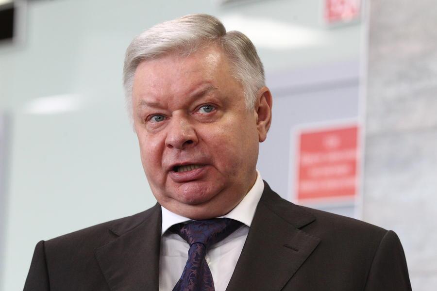 Константин Ромодановский: мигранты должны вести себя по российским правилам