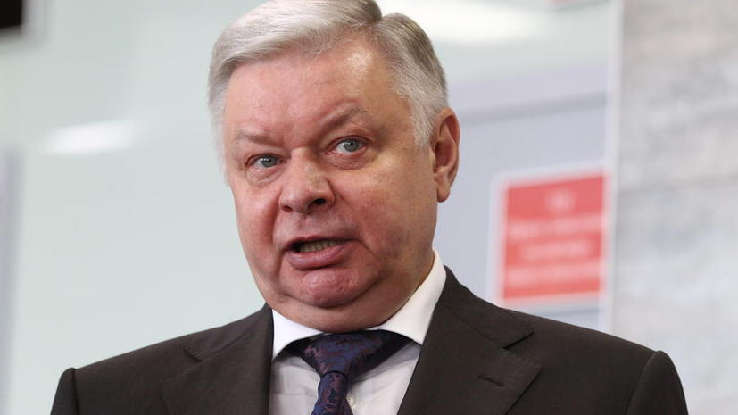 Глава ФМС: На юго-востоке Москвы сложно погулять с собакой из-за мигрантов