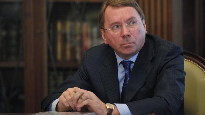 Помощник президента РФ: В ближайшее время будет подписан договор о возврате денег за «Мистрали»