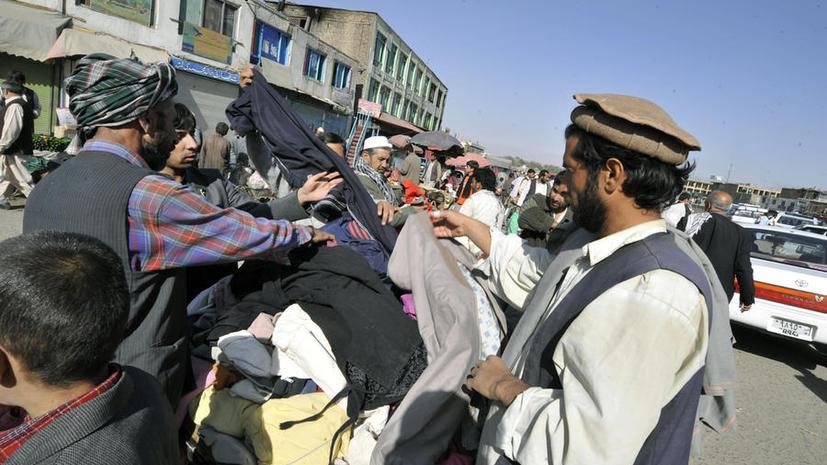 Нью-йоркских пакистанцев обвинили в пособничестве терроризму за снабжение талибов пуховиками