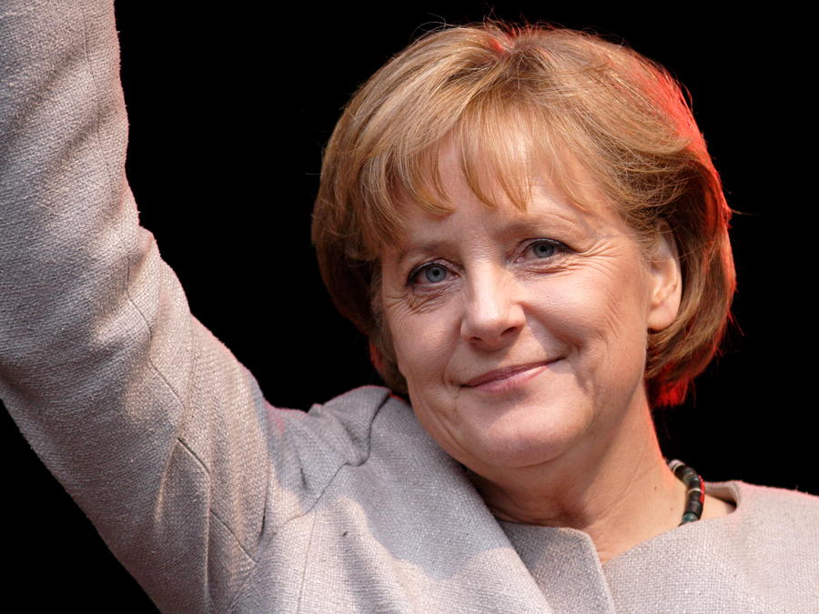 Германская разведка возобновит слежку за британскими и американскими коллегами