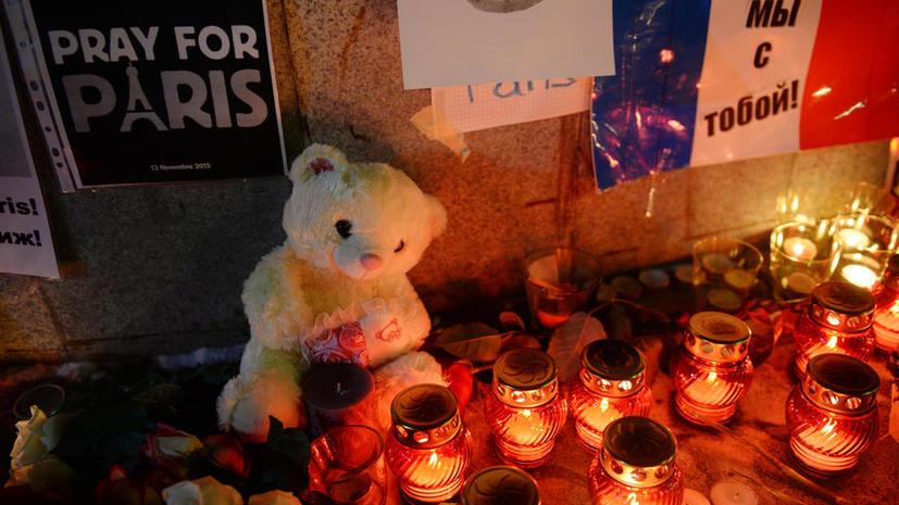 Доклад: в 2014 году число жертв терроризма в мире увеличилось на 80%