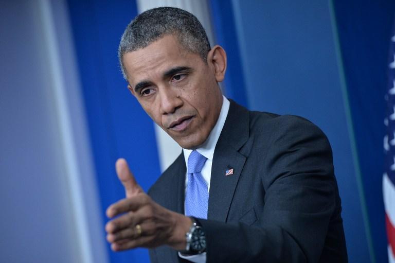 Барак Обама пригласил за стол переговоров критиков деятельности АНБ