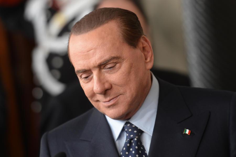 Апелляция не спасла Берлускони: ему снова дали четыре года тюрьмы