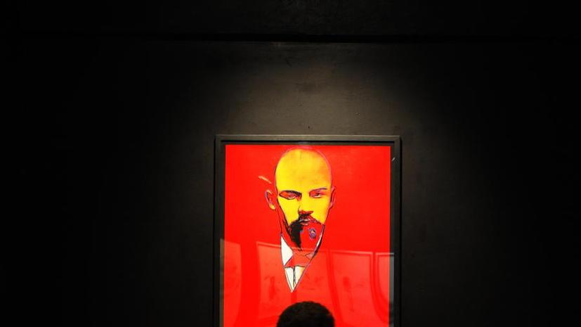 Березовский продал картину Уорхола, чтобы расплатиться с долгами
