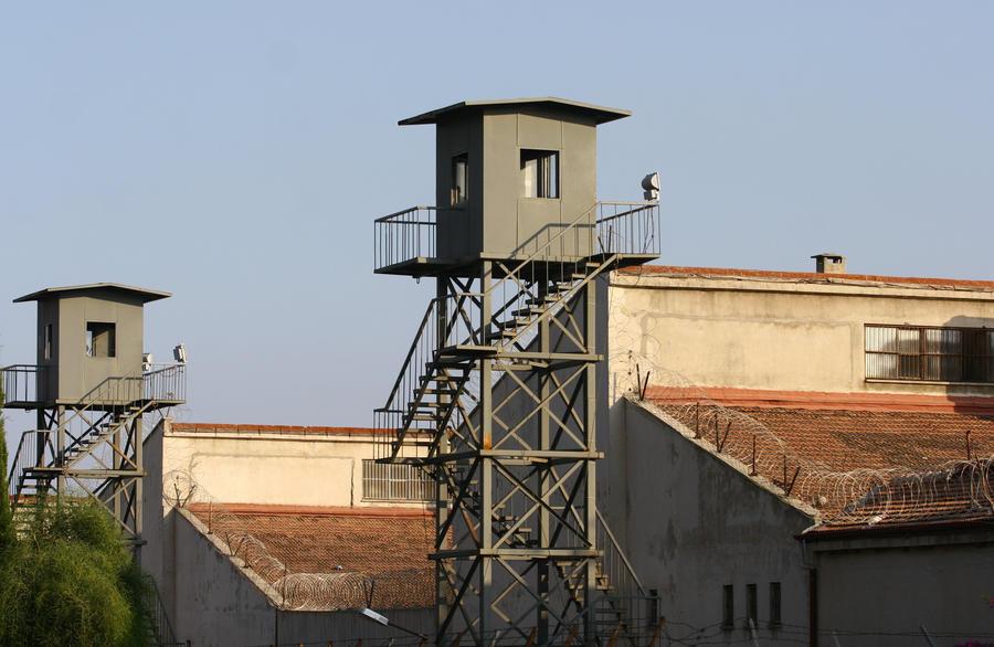 В тюрьмах Великобритании вводят «спартанский режим»: без вечеринок, спортзала и спутникового телевидения