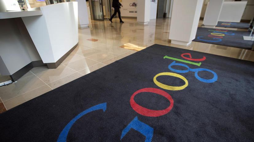 Автоматическая рассылка приглашений в соцсеть Google+ привела американца на скамью подсудимых