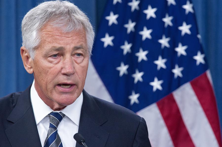 Пентагон ищет союзников для нападения на Сирию