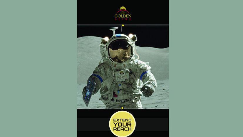 Golden Spike собирают пожертвования на первый коммерческий полет на Луну