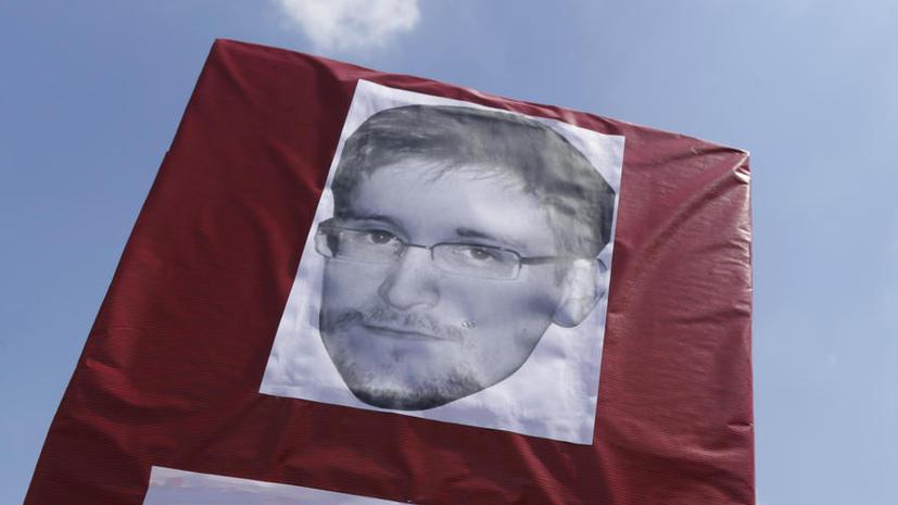Эдвард Сноуден: спецслужбы США располагают оборудованием для слежки на территории Австралии