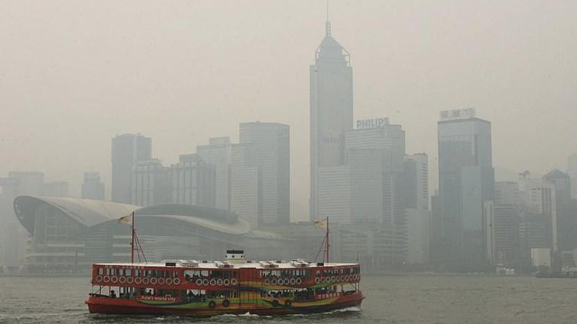 Китай откроет для туристов спорные острова