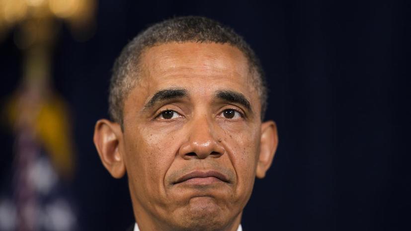 СМИ: Барак Обама скопировал идею «Общероссийского народного фронта»