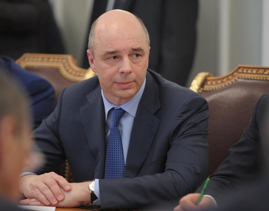 Минфин РФ: Россия готова участвовать в поддержке Украины вместе с МВФ и ЕС