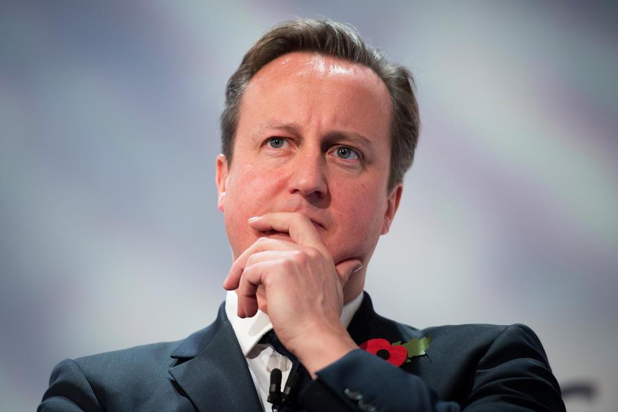 Дэвид Кэмерон предложил ограничить свободу передвижения внутри ЕС