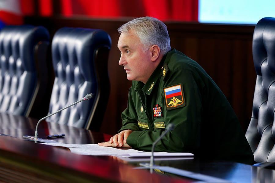 Минобороны: ИГ признало ликвидацию своих полевых командиров в результате авиаударов ВКС РФ