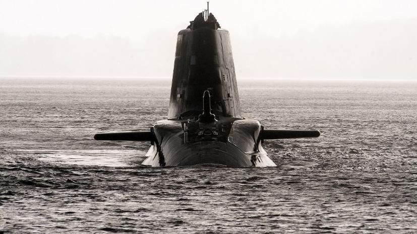 Офицер британского флота шпионил на фальшивых русских