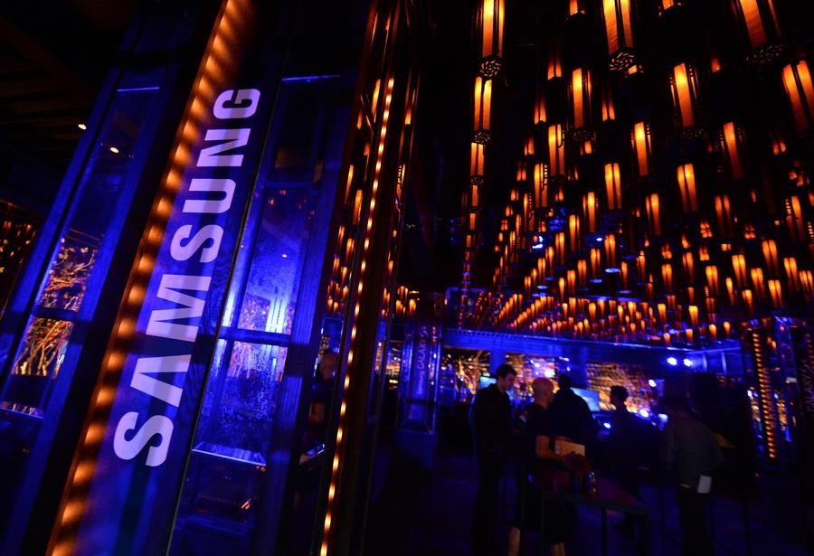 Samsung разрабатывает мобильный интернет со скоростью скачивания один фильм в секунду