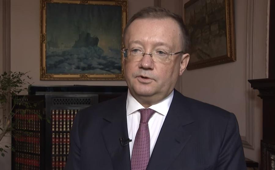 Александр Яковенко: Только Россия проводит антитеррористическую кампанию в Сирии законным путём