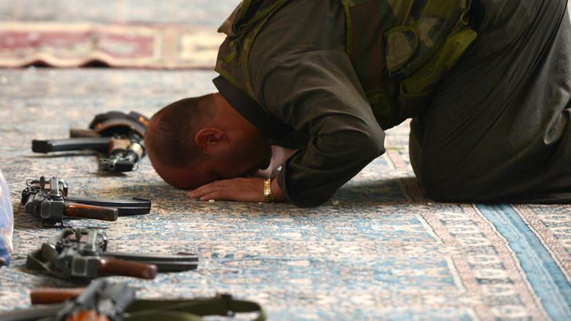 Два сирийских генерала сбежали в Турцию