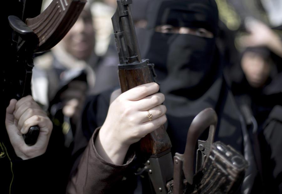 СМИ: Борделями для боевиков «Исламского государства» руководят экстремистки из Великобритании