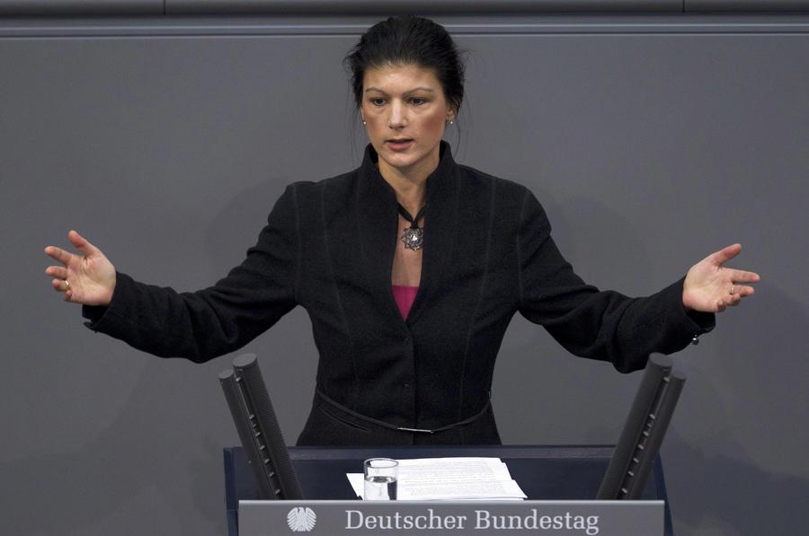 Немецкий политик: Нельзя иметь дело с Эрдоганом, пока он считает себя крёстным отцом террористов