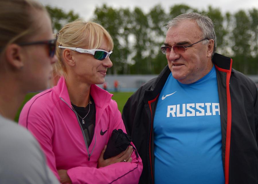 Сборная России может пополниться бегунами из Африки