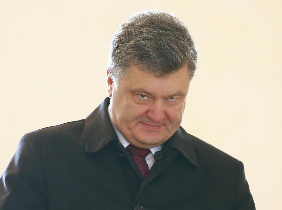 Тест RT: Всё ли вы знаете о Петре Порошенко