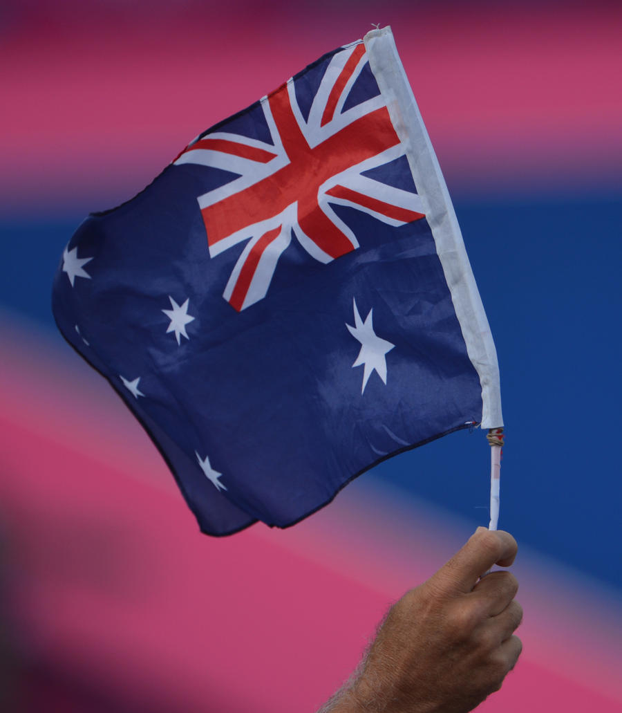МИД Австралии: Введение санкций против России маловероятно