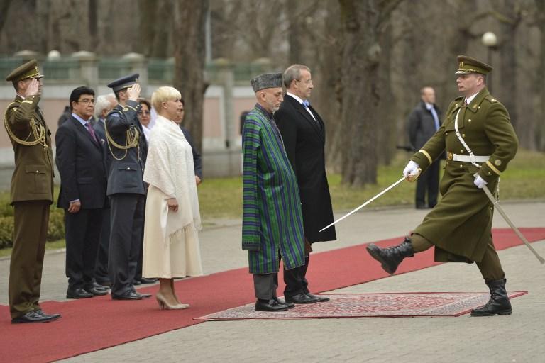 Эстония отказала в убежище афганскому переводчику, сотрудничавшему с ее войсками