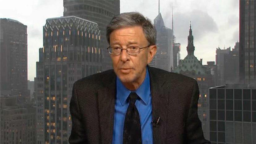 Американский историк Стивен Коэн: Обама поставил США на грань войны с Россией