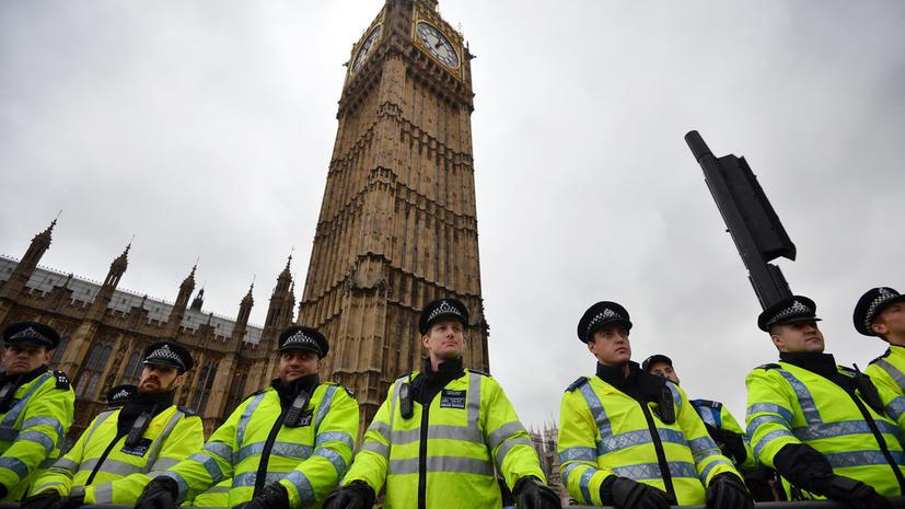 Полицейские Лондона ради хорошей статистики не задерживают насильников