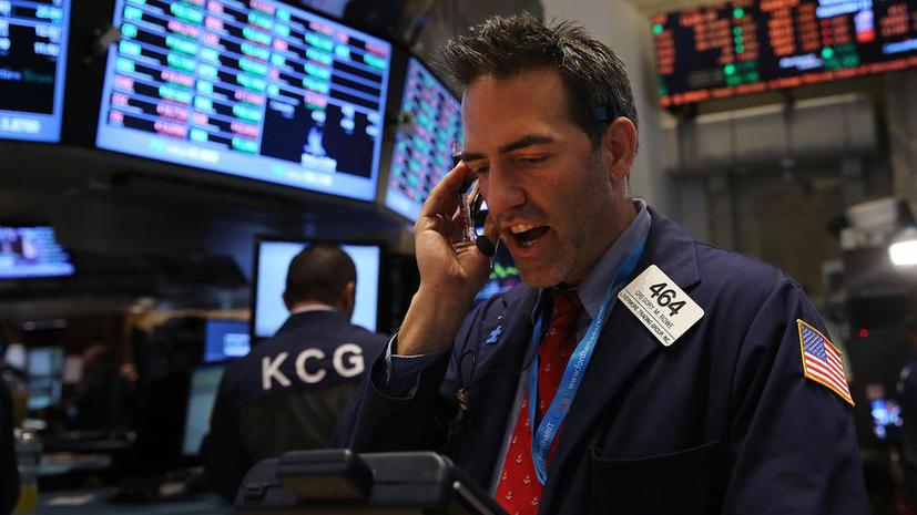 Остановка правительства США: сотрудники NASA сидят дома, а бизнесмены скупают акции