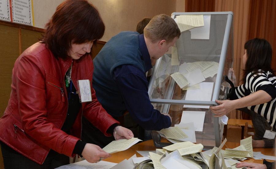 Владимир Жириновский: Процедура присоединения Крыма к России может занять до трёх месяцев
