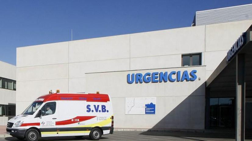«Письмо счастья»: испанский госпиталь выставил счёт мёртвой женщине