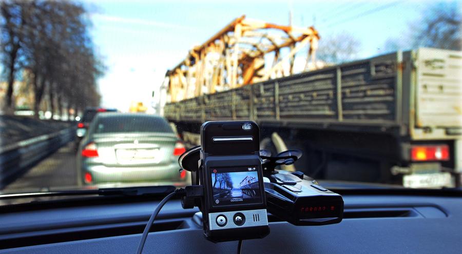 Полиция будет изучать видеозаписи правонарушений на дорогах