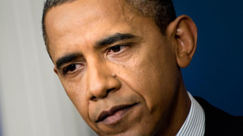 Республиканцы требуют обнародовать видео нападения на Бенгази