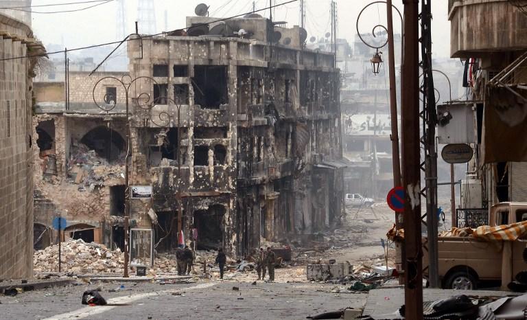 В ООН задумались об отправке в Сирию солидного контингента наблюдателей