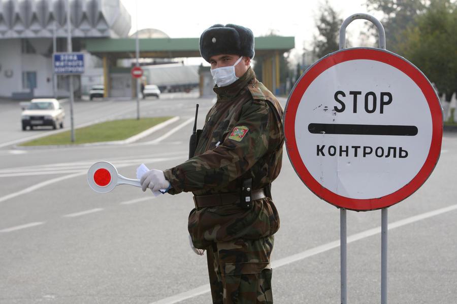 Россиян не пускают отпраздновать Пасху на Украине