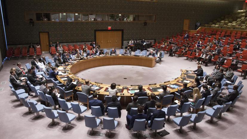 Россия наложила вето на резолюцию о создании трибунала по крушению Boeing в Донбассе