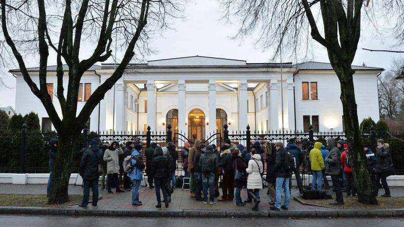 Встреча контактной группы по Украине в Минске завершилась, дата следующей неизвестна