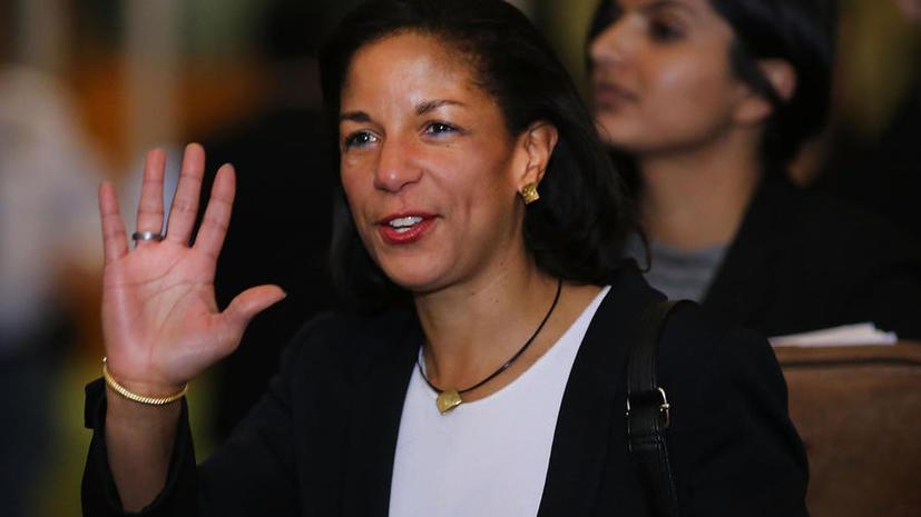 Сюзан Райс сменит Тома Донилона на посту советника США по национальной безопасности