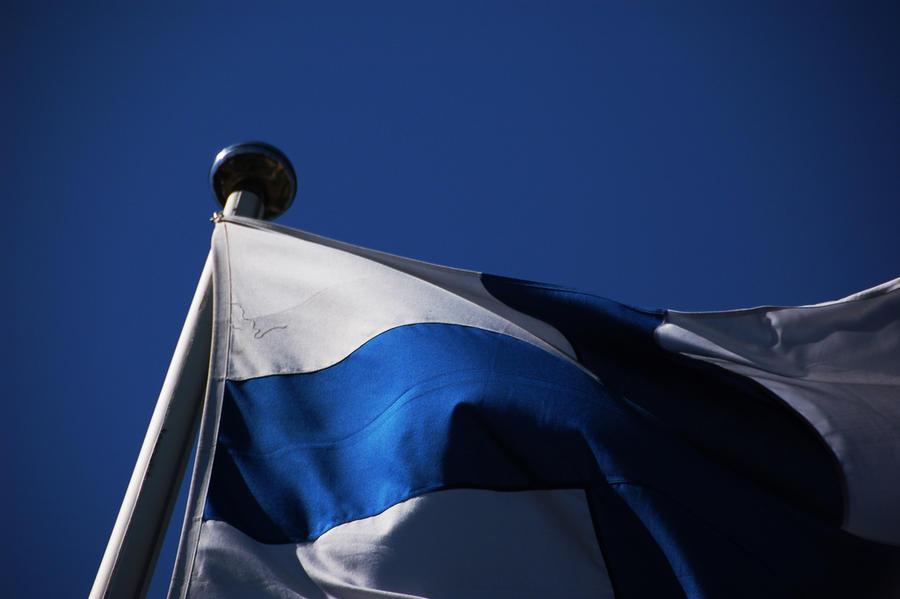 Финляндия предоставила политическое убежище активисту «Другой России»