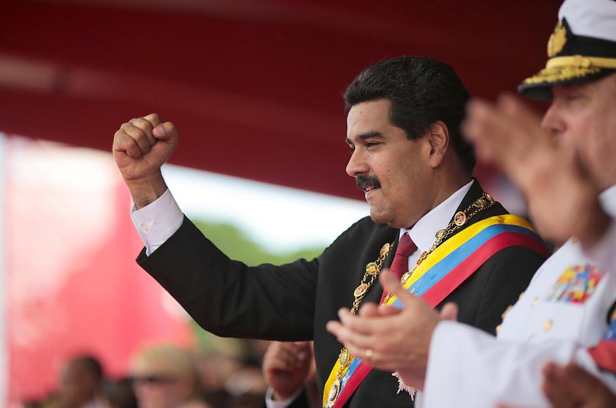 Николас Мадуро: Венесуэла готова рассмотреть вопрос о предоставлении убежища Эдварду Сноудену